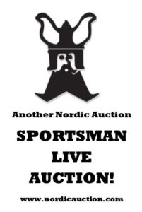 SPORTSMAN AUCTION (Apr. 21) @ Duluth | Minnesota | United States