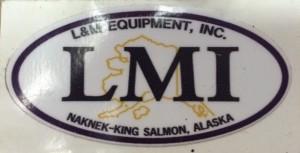 LARGE CONSTRUCTION AUCTION, (May 21), NakNek, Alaska
