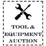 TOOL & EQUIPMENT AUCTION (Aug.3) - Proctor, MN