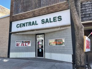 BUSINESS LIQUIDATION - Central Sales (May 22) @ Duluth | Minnesota | United States